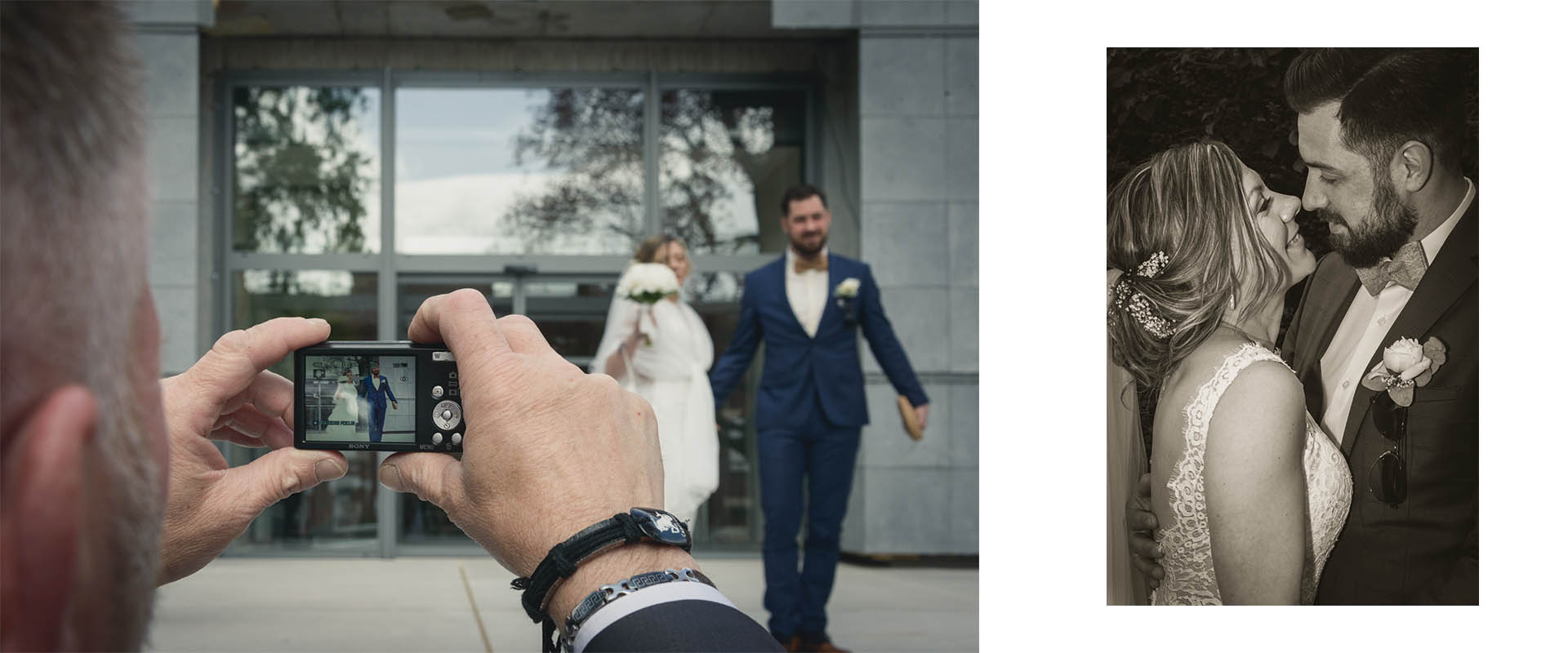 Photographe Lille Mariage